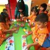 Ratusan Guru PAUD di Bolmut Jadi 'Terdakwa'