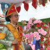 Bupati Pimpin Upacara Peringatan HUT Bolmong ke 65