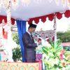 Pemkab Bolmong Gelar Upacara Dalam Rangka Peringatan Hari Kartini ke 140