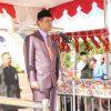 Pemkab Bolaang Mongondow Gelar Upacara Peringatan Hari Koperasi ke 71