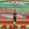 Kotamobagu Tuan Rumah Peringatan Hari Koperasi di Sulut