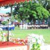 Walikota Kotamobagu Pimpin Langsung Upacara Peringatan Hari Pahlawan