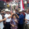 Sehan Landjar  'Kalahkan' Gubernur Sulut