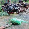 LIMA BELAS Warga Jawa Tengah Alami Kecelakaan di Boltim