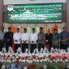 Peringatan Isra' Mi'raj Kabupaten Boltim Berlangsung Khusyuk