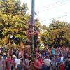 Pemerintah Desa Bilalang II Meriahkan HUT RI ke 73 Dengan Berbagai Lomba