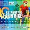 Gandeng Disbudpar dan Dispora, KCC Siap Hadirkan Ratusan Peserta Dalam Ivent Fun Bike