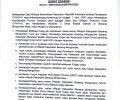 Mulai Pukul 6 Sore Angkutan Umum AKDP Dilarang Melintas di Perbatasan Bolmong