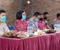 Apresiasi Kinerja Dinkes, Yasti : Mereka Ujung dan Akhir Tombak Kita