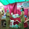 Hari Terakhir Penyaluran Bantuan Dampak COVID-19 Tahap II, Yasti Kunjungi 4 Kecamatan