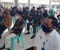 Walikota Tatong Bara Siapkan APD Untuk Kontingen MTQ