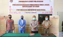 Wali Kota Tatong Bara : BPHTB Bisa Tambah Sektor PAD Kotamobagu