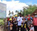 Kerja Nyata Untuk Sulut, Herson Mayulu Banjir Ucapan Terima Kasih