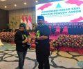 Mulai Dikenal di Nasional, Kopi Mojago Tembus Dalam Konferensi Besar GP Ansor