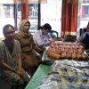 Maksimalkan Potensi Daerah, Sejumlah IKM di Kelurahan Mongkonai Mulai Didata