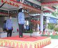 Bacakan Sambutan Presiden, Wali Kota Tatong Bara : ASN Harus Jalankan Tugas Kebangsaan