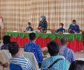 Evaluasi PBB dan Retribusi Sampah, Wali Kota Tatong Bara Ungkap Ada Yang Tidak Disetor Langsung