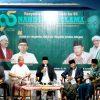 Bupati Iskandar Kamaru Ingatkan Soal Komitmen Kebangsaan di Peringatan Harlah NU ke 95