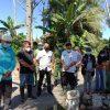 Pembangunan Saluran Irigasi di Kobo Besar Mulai Bergulir