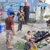 Warga Kotamobagu Diminta Tidak Buang Sampah di Drainase