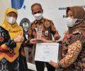Raih BKN Award, Kotamobagu Wakili Tiga Provinsi Dalam Kompetisi Tingkat Nasional