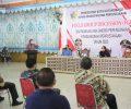 Wali Kota Tatong Bara Usulkan Pembangunan Perpustakaan Representatif di Kotamobagu