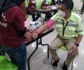 Dinkes Bolmong Dan Bolsel Lakukan Vaksinasi Untuk Seluruh Karyawan JRBM