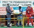 PT PP Proyek Bendungan Lolak Terapkan Reward dan Punishment ke Karyawan