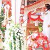 Wali Kota Tatong Bara Inspektur Upacara Peringatan HUT RI ke 76 di Kotamobagu