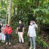 Ditinjau Wali Kota Tatong Bara, Pembangunan TPA Baru di Kotamobagu Terus Dimatangkan