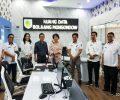 Diskominfo Bolmong Terima Kunjungan Kerja DPRD Mitra