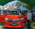 Promo Toyota, Calon Konsumen Bisa Hubungi Hartarto Mokoginta