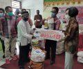 Salurkan Bantuan Sosial Tahap III, Yasti : Saya Hadir Untuk Memastikan Bantuan Tepat Sasaran