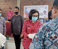 Yasti Serahkan Langsung BLT Tahap II Untuk Warga Kecamatan Dumoga Barat dan Utara