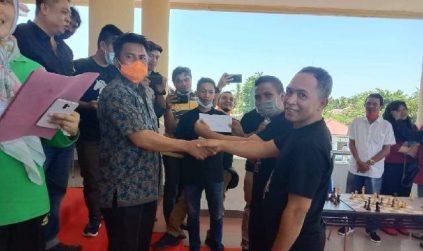 Kampanye Olahraga Dimulai, Dispora Tantang SJB di Berbagai Cabor