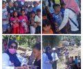 DP3A Bolmong Berikan Trauma Healing Untuk Anak-anak Batu Merah