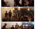 Musik Malam Minggu, Upaya Black Table Production Membentuk Support System Seniman Lokal