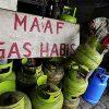 Pemkot Kotamobagu  'Warning' Pangkalan LPG Untuk Tidak Jual Stok ke Daerah Lain