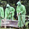 Angka Kematian Akibat Corona di Indonesia Melebihi Dunia