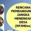 Awal Tahun, Pendamping Desa Mulai Susun RKPDes