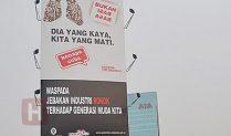 Maksimalkan Kota Layak Anak, Iklan Rokok di Kotamobagu Bakal Dikurangi
