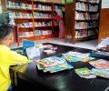 Kotamobagu Usulkan Pembangunan Perpustakaan Representatif