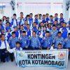 Kotamobagu Target Masuk Lima Besar di Porprov Sulut 2019