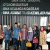 Kunjungi Dirjen Otda, DPRD Bolsel Konsultasikan Pengisian Jabatan Wakil Bupati