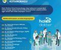 Layanan Konsultasi Kesehatan Online Jadi Terobosan Pemkot di Tengah Covid-19