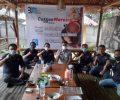 PT Jasa Raharja Gelar Media Gathering Bersama Pengurus PWI Kotamobagu