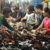 Ratusan Pedagang Padati Bazaar Ramadhan Kotamobagu