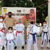 Atlet Karate Asal Kotamobagu Kembali Harumkan Nama Daerah di Tingkat Nasional