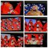 Majelis Taklim An-Nissa Mogolaing Promosikan Bolmong Raya di 3 TV Nasional