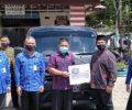 Wawali Nayodo Harap Pemerintah Desa Terus Hidupkan BUMDes